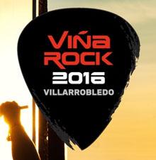 Viña-Rock 2016